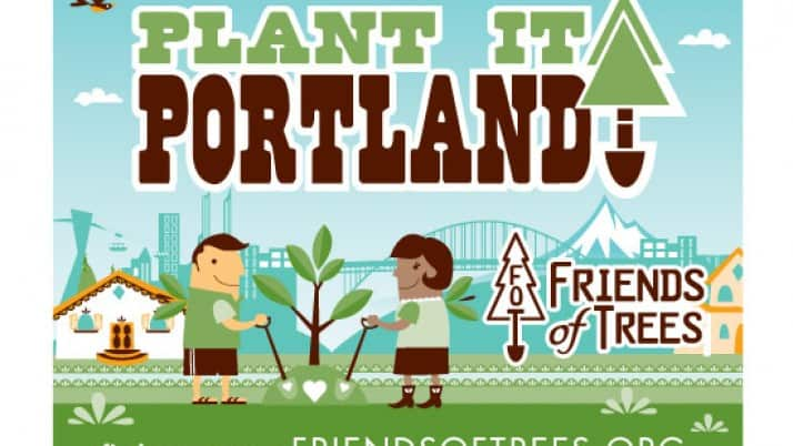 We Are Friends of Trees – You Should Be Too!